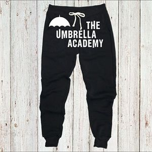 Other - The umbrella academy jogger